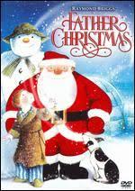 father christmas dvd