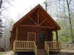 cottage trailer