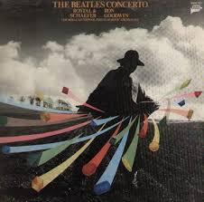 beatles concerto