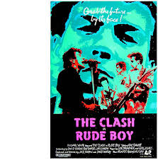clash rude boy