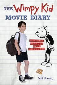 diary wimpy kid movie