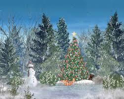 animated wallpaper christmas