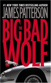 big bad wolf james patterson