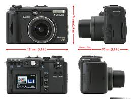 canon g5 is