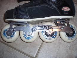 professional roller skates