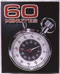 60 Minutes creator and