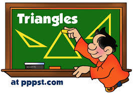 math triangles