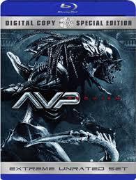 aliens vs predator blu ray