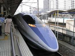 bullet train france