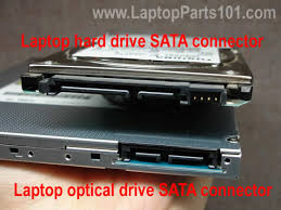 laptop hard drive connectors