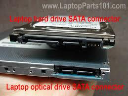 laptop dvd connector