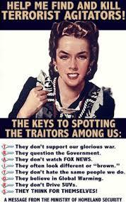 magazine propaganda