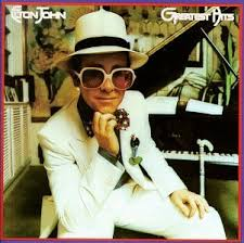 Elton John - Elton John's Greatest Hits, Vol. 2