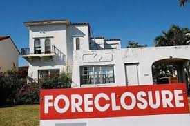 pictures of foreclosed homes
