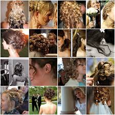 2009 wedding hairstyle