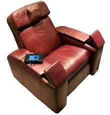 man chair