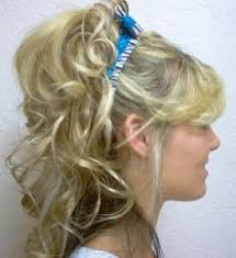 pictures of prom hair updos
