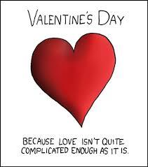 valentine day specials