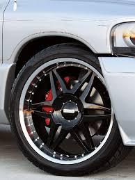 dodge ram srt10 wheels