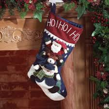 stocking for christmas