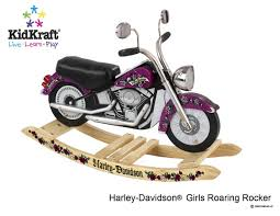harley davidson child