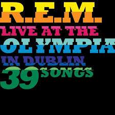 rem live album