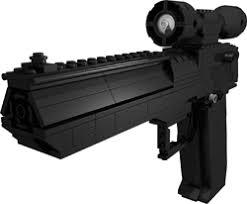 pistol scope