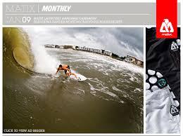 matix surf