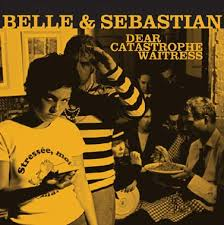 "Belle & Sebastian - ""Piazza, New York Catcher"""