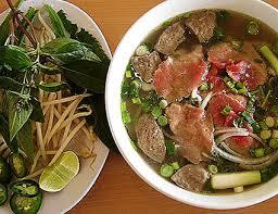 pho vietnamese