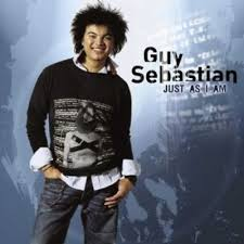 Guy Sebastian - When Doves Cry