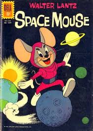 mouse space
