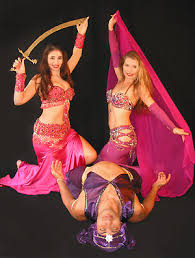 belly dancers pictures