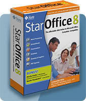 star office 8