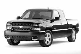 chevy trucks silverado