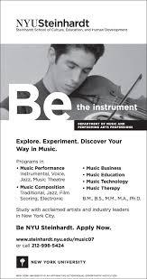 advertisement sample