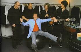 paul mccartney band