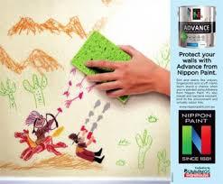 nippon paint ads