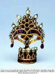 indian crown
