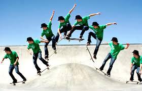 skateboard frame