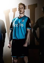 aston villa shirt 08 09