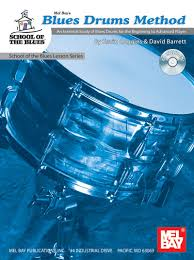 blues drum