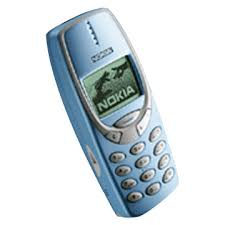 nokia 3310 mobile phones