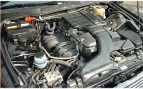 lexus is200 engine