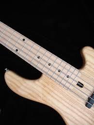 maple fingerboards