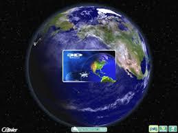 earth screensavers
