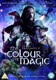 colour of magic movie
