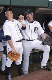 detroit tigers players