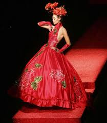 chinese bridal dresses