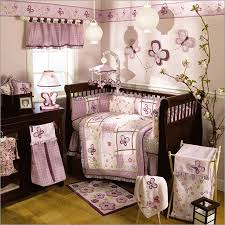bedding for girl